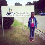 Americká mezinárodní škola z pohledu české maminky