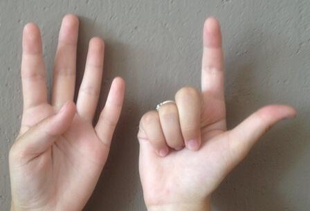 Násobení na prstech – středověká násobilka