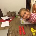 Jak vysvětlit dítěti odčítání přes desítku…