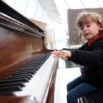 Jak hravě na noty? Rozhovor s učitelkou hudby