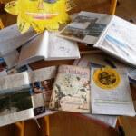 Prázdninové deníky očima dětí