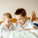 Přirozené vzdělávání dětí